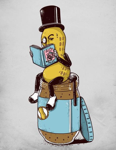 Master Peanut Machine