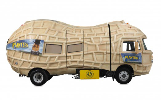 peanut company